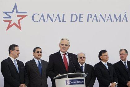 Panamá.- Las empresas piden más dinero al Gobierno para concluir las obras del ampliación del Canal de Panamá