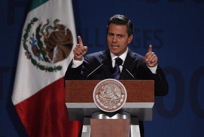 """México.- Peña Nieto insiste en que la reforma energética """"es una transformación fundamental"""""""