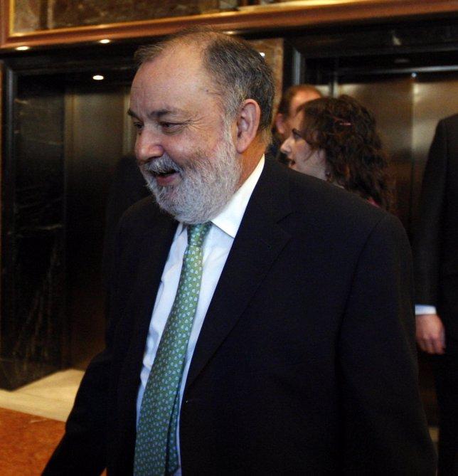 Presidente De La Audiencia Nacional, Ángel Juanes