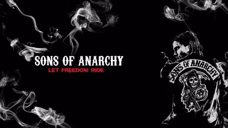 Cartel sons of anarchy