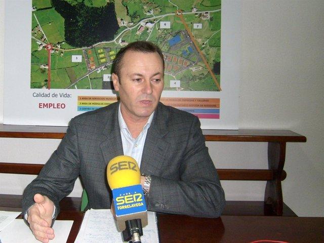 Guillermo Blanco, PRC Suances
