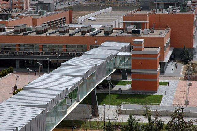 Facultad De Medicina De La Universidad De Castilla-La Mancha