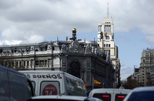 Recursos del Banco de España