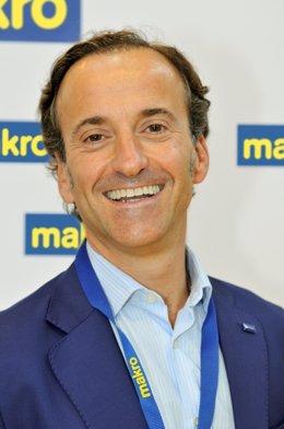 Antonio López-Esparza Makro