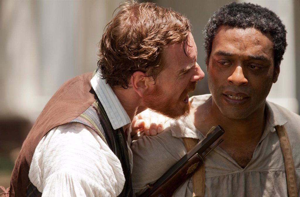 Crítica: 12 Años de Esclavitud (2013)   Mejor Película