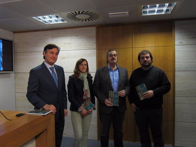 Presentación de 'El arte de leer y escribir de Marco Fabio Quintiliano'
