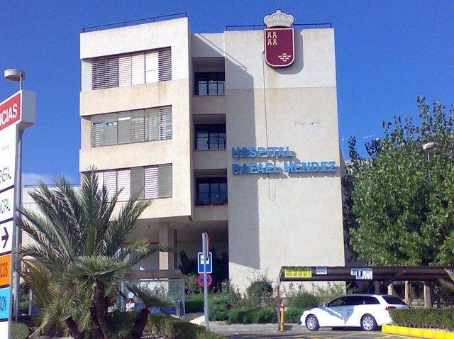 Hospital Rafael Méndez