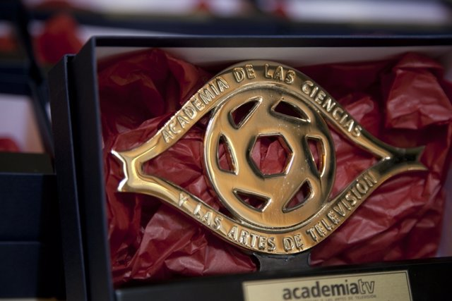 Premios Talento de la Academia de la TV