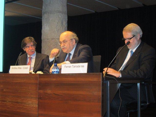 Presentación del programa europeo de investigación Horizonte 2020