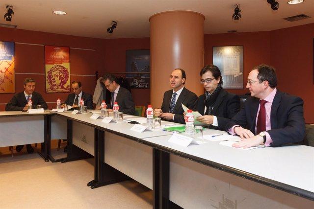 Reunión del FIS