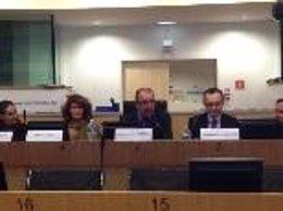 El delegado del Govern de las Islas Baleares en Bruselas, Esteban Mas