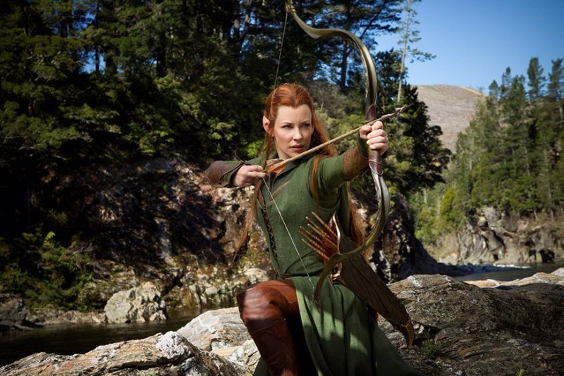 Crítica de El Hobbit: La desolación de Smaug, el poder de un dragón