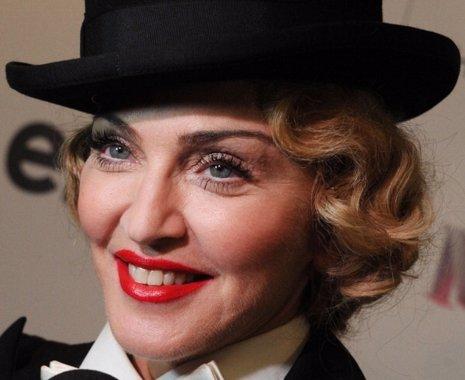 Madonna, la mejor pagada por delante de Lady Gaga y Taylor Swift