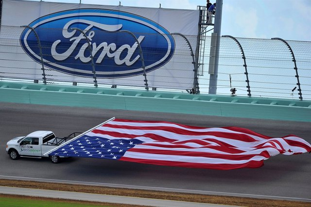 Recurso Ford