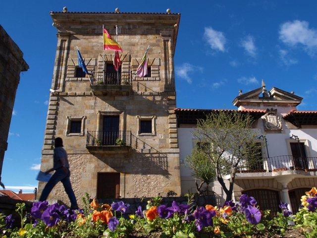 Ayuntamiento Camargo.