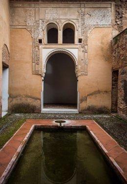 Casa Nazarí de la Alhambra