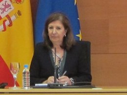 Mª Ángeles Palacios