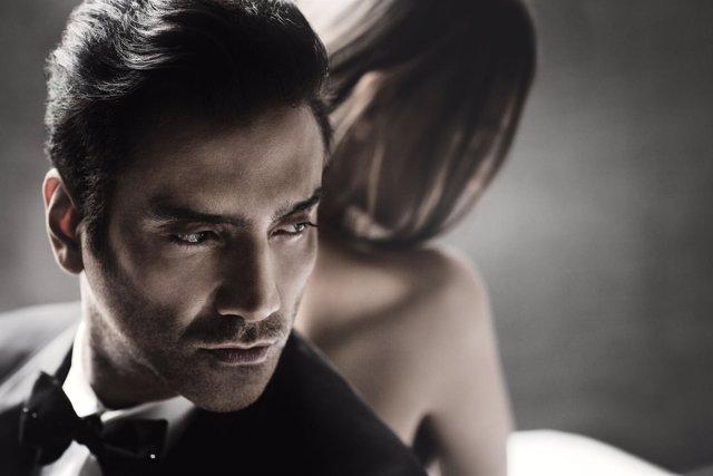 Alejandro Fernández presenta su disco 'Confidencias'