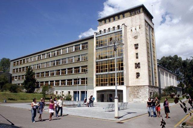 Campus De Las Llamas