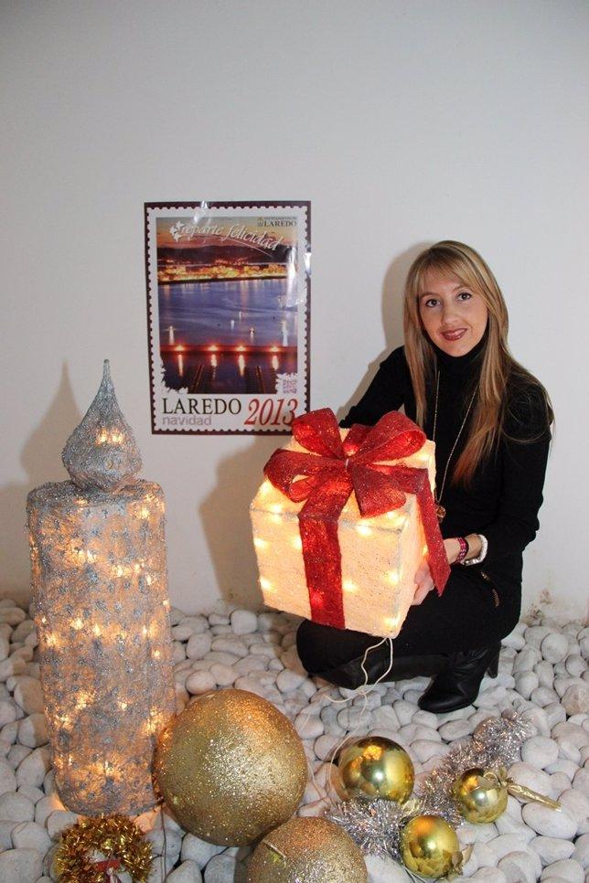 Programación navideña de Laredo