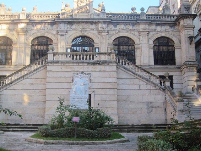 Museo De Arte De Santander, MAS