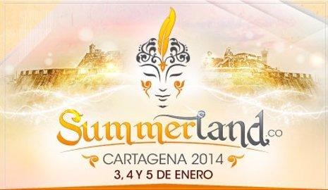 Cartel summerland 2014