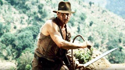 La producción de Indiana Jones 5 se retrasa hasta 2016