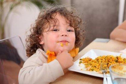 10 consejos para estimular el apetito de los niños