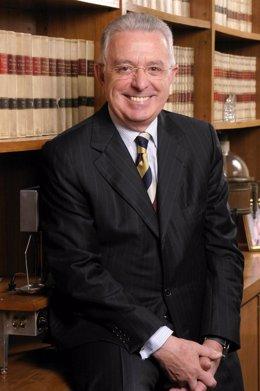 El presidente de Leti, Jaime Grego