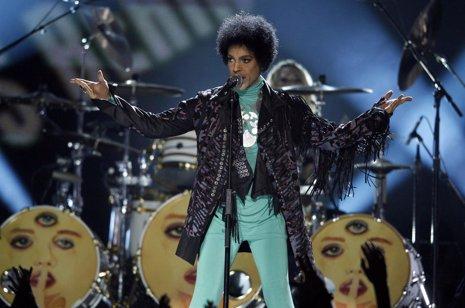Prince pen los Billboard Music Awards