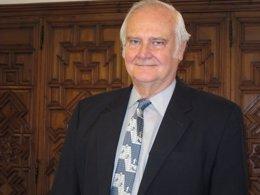 El Investigador Blake S. Wilson