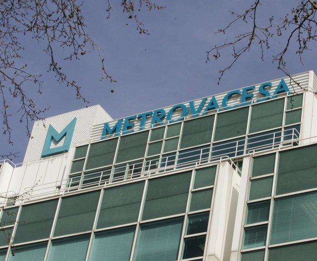 Empresa Metrovacesa