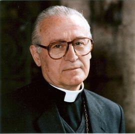 Ricard Maria Carles, el cardenal que impulsó la división de la diócesis de Barcelona