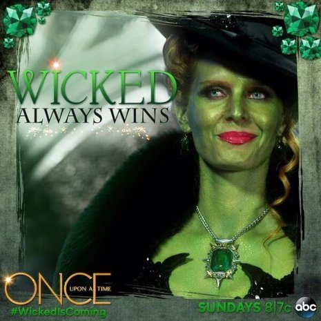 Once Upon A Time: Rebecca Mader dará vida a la Bruja Mala del Oeste de O