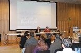 Presentación del I Seminario sobre Turismo Biológico en Baleares