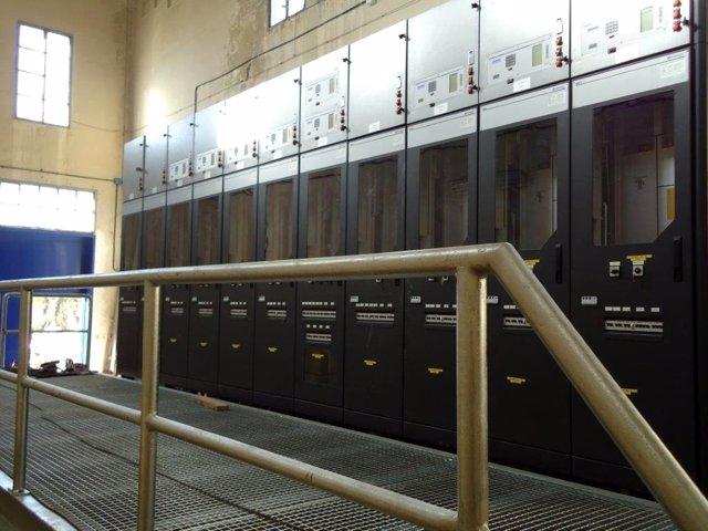Nuevas cabinas en la subestación de Endesa en Reus