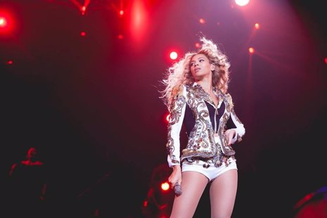 Beyoncé:  vídeo de la canción 'Drunk in love'