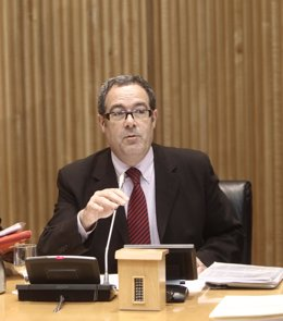 Pere Macias, diputado de CiU