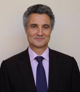 Carlos Schneegluth, director general de Clariant Ibérica
