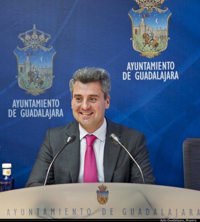 Presentación de los Presupuestos Municipales para 2014