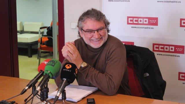Fernando Lezcano
