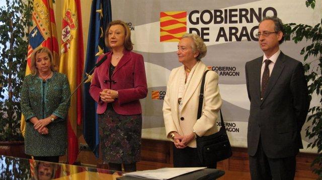 El Gobierno de Aragón adquiere la colección Circa XX