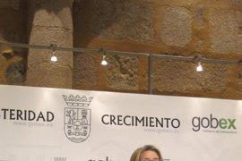 """El Gobierno de Extremadura valora que """"30 años después habrá Deuda Histórica"""""""
