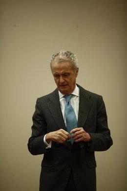 Pedro Morenés, ministro de Defensa