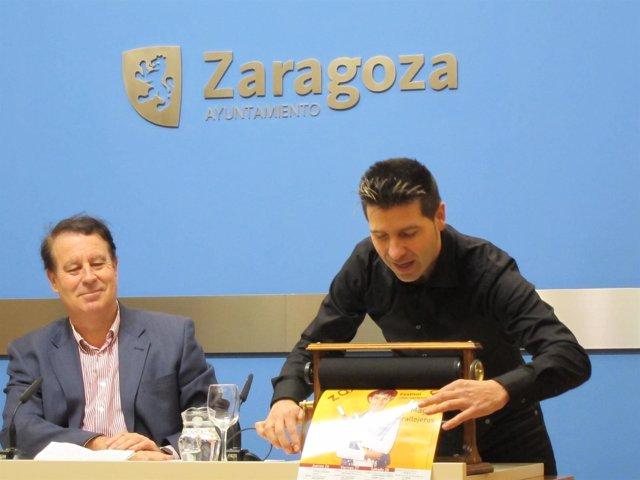 Presentación de Zaracadabra