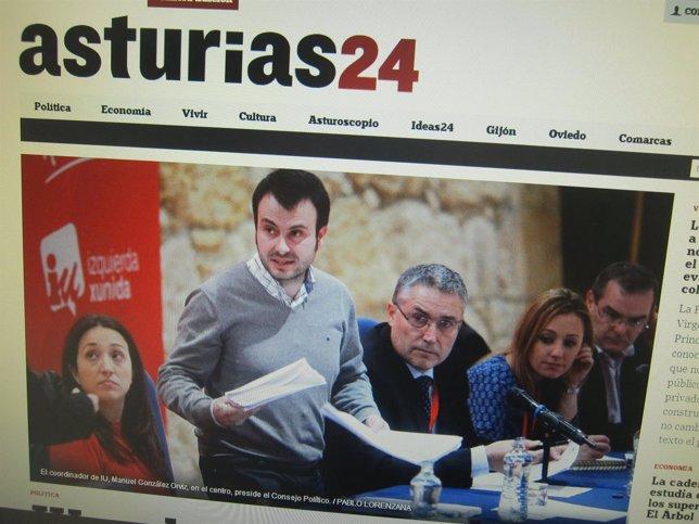 Asturias24