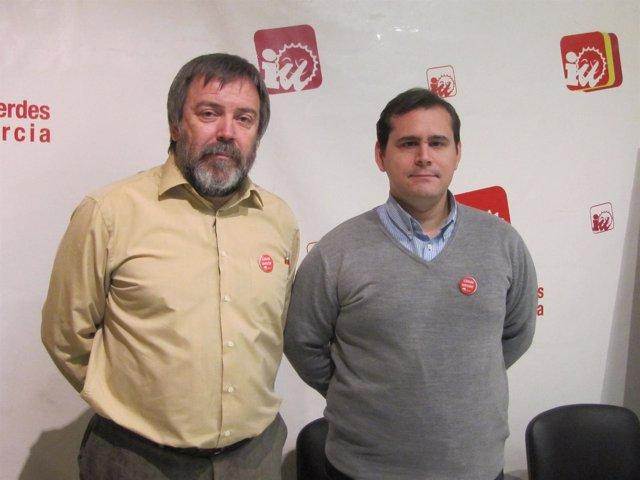 Tornel y Ramos de IU-V
