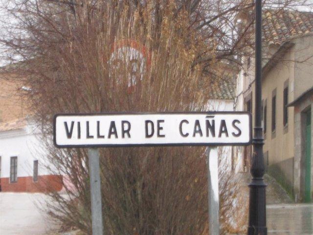 Villar De Cañas, ATC