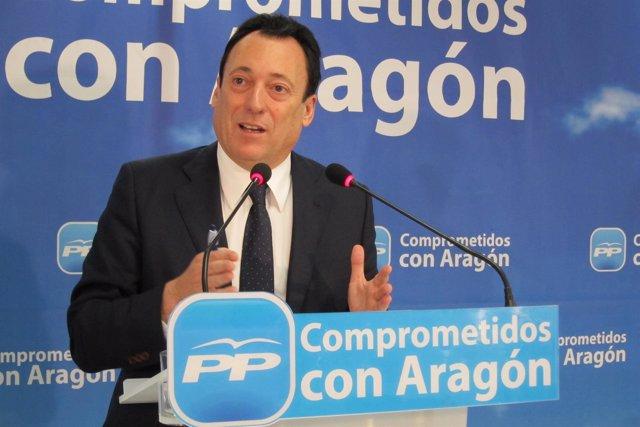 Octavio López.