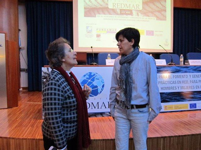 Presentación proyecto Redmar en Vigo